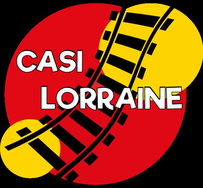 CASI LORRAINE - Logo